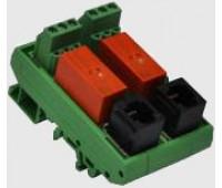 Studer ARM-02, модуль дополнительных реле