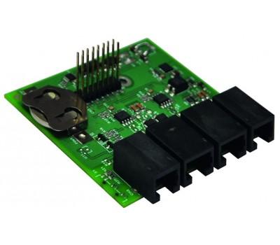 Studer TCM-01, коммуникационная плата для XTS