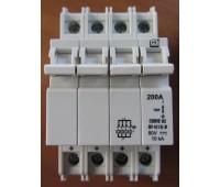 CBI-QY4 200A Автоматический выключатель DC