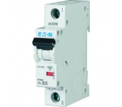EATON PL6-C25/1 25A Автоматический выключатель