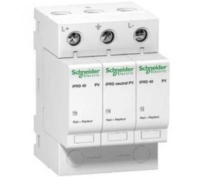 Schneider Electric IPRD-DC 40kA 1000В Устройство защиты от импульсных перенапряжений