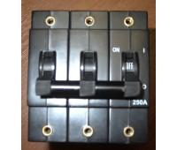 CBI-D 250A Автоматический выключатель DC