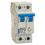 Автоматический выключатель DC ETIMAT 25A 440В