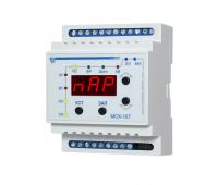 Контроллер насосной станции МСК-107 (реле уровня, реле давления)