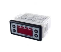 МСК-102-14, Контроллер управления температурными приборами