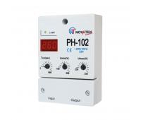 Реле напряжения РН-102, 6,5 кВт (32А)