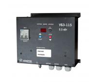 УБЗ-115, Универсальный блок защиты однофазных асинхронных электродвигателей