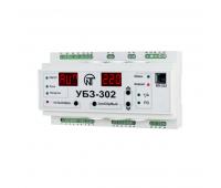 УБЗ-302, Универсальный блок защиты асинхронных электродвигателей