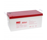 MNB MM 200-12 Аккумулятор AGM