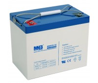 MNB MNG 75-12 Аккумулятор GEL