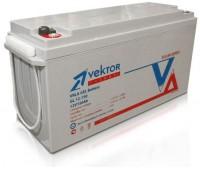 12В Аккумулятор  GL12-150, ВЕКТОР, 150 А*ч