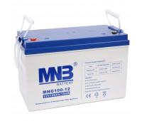 MNB MNG 100-12 Аккумулятор GEL