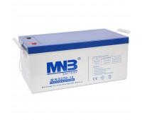 MNB MNG 250-12 Аккумулятор GEL