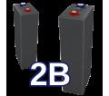 2В аккумуляторы