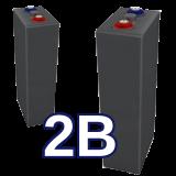Аккумуляторы свинцово-кислотные гелевые
