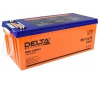 Аккумулятор Delta DTM 12200 I, 12 В