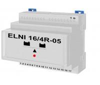 ЭЛНИ-16/4R-05 Активный балансир для литиевых АКБ