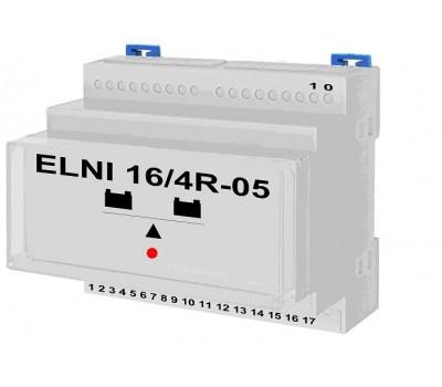 Активный балансир для литиевых АКБ ЭЛНИ-16/4R-05