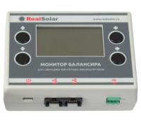 Монитор балансира для свинцовых АКБ