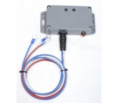 АКБ SBB2-12A, балансир для выравнивания заряда, микропроцессорный