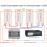 Комплект активных балансиров для свинцово-кислотных аккумуляторов