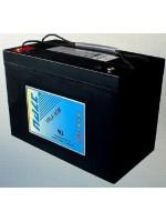 Аккумуляторы HAZE AGM и гелевые
