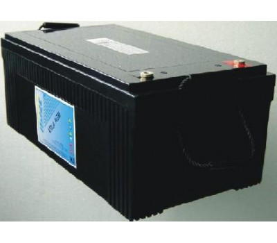 12В Аккумулятор Haze HZB 12-230