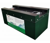 LFP100-24 Аккумулятор литиевый LiFePo4 24В 100А*ч