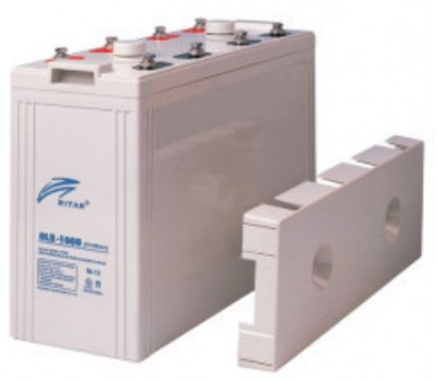 2В Аккумулятор Prosolar-R RL21000D