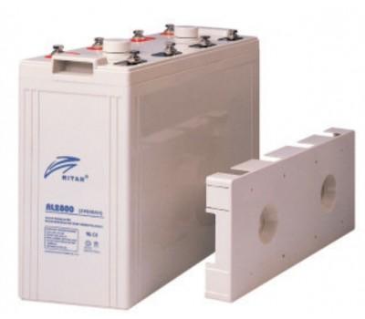 2В Аккумулятор Prosolar-R RL2800D