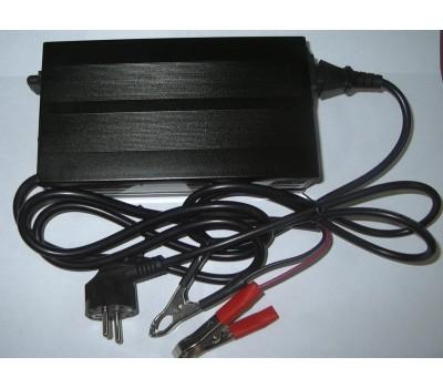 Зарядное устройство Prosolar RT10-120160