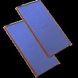 Коллекторы солнечные воздушные