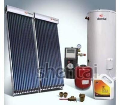 Комплект системы горячего водоснабжения SH-D-500-40