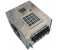 ФОТОН-100-50, многофункциональный солнечный MPPT контроллер