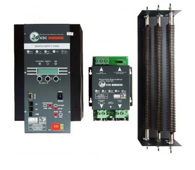КЭВ Dominator MPPT, контроллер для ветроустановки 1-6 кВт