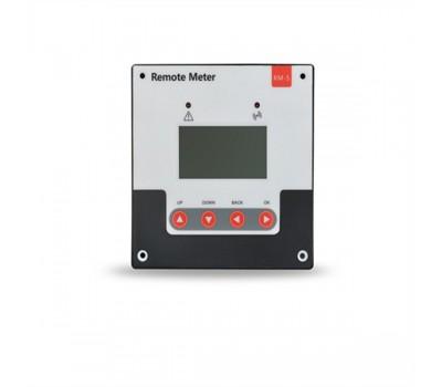 SRNE SR-RM-5 MPPT Панель управления контроллера заряда для солнечных батарей