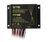SRNE SR-SES60 ШИМ 12/24В 40/60Вт Контроллер заряда