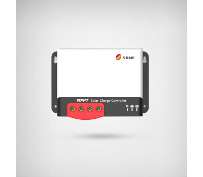 SRNE SR-MC 24xxN10 MPPT 12/24В 20-50А Контроллер заряда солнечный