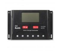 SRNE SR-HP2440 12/24В 40А Контроллер заряда