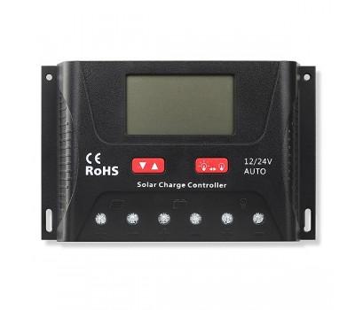 SRNE SR-HP2460 12/24В 60А Контроллер заряда