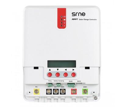 SRNE SR-ML4830 MPPT 12/24/36/48В 30А Контроллер заряда