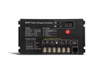 SRNE SR-MT2410 MPPT 12/24В 10А Контроллер заряда