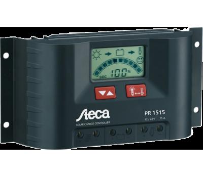 Steca PR1515 Контроллер заряда солнечный