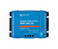 BlueSolar 100/30 MPPT солнечный контроллер