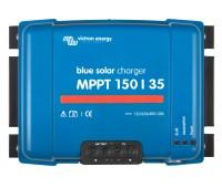 BlueSolar 150/35 MPPT солнечный контроллер