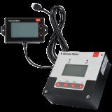 Аксессуары и дополнительное оборудование для солнечных контроллеров заряда