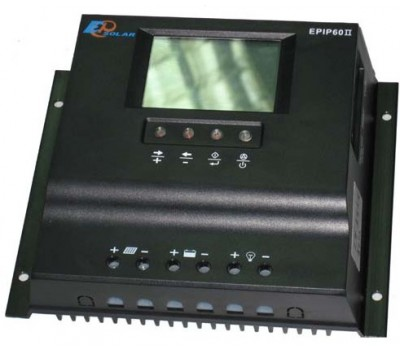 EPIP602 24/48В 40-60А Контроллер заряда