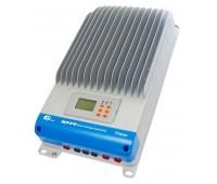 EP iTracer 4415ND MPPT 12/24/36/48В 45А, Контроллер заряда