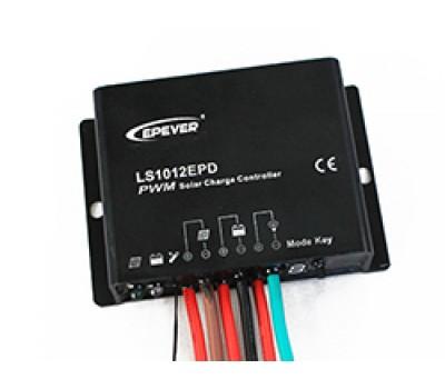 EP LS1024EPD 10А 12/24В Контроллер заряда водостойкий