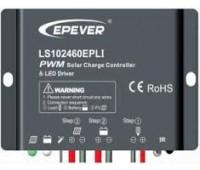 EP LS101240EPLI 12В 10А Контроллер заряда